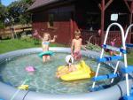 Zabawa w wodzie