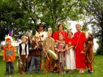 Plemie Indian z Rekowa