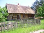 Skansen Wdzydze
